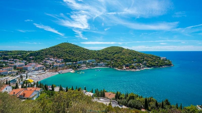 Séjour Croatie - Komodor 3*