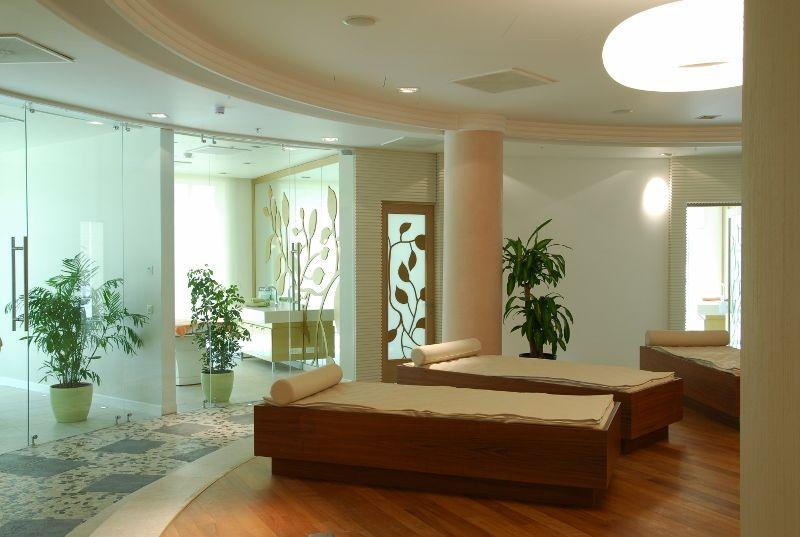 Spa relaxacion area 2