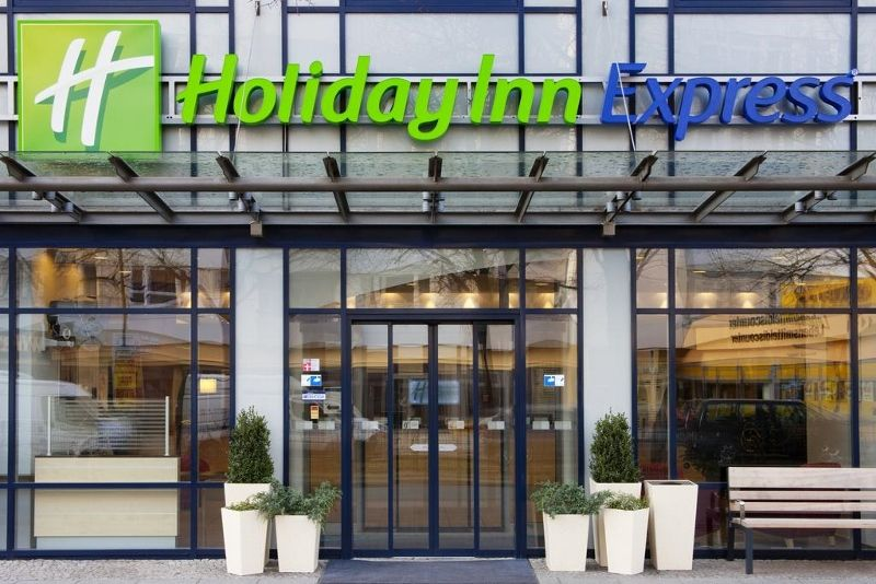 Photo n° 2 Holiday Inn Express Berlin City 3* « sans transfert »
