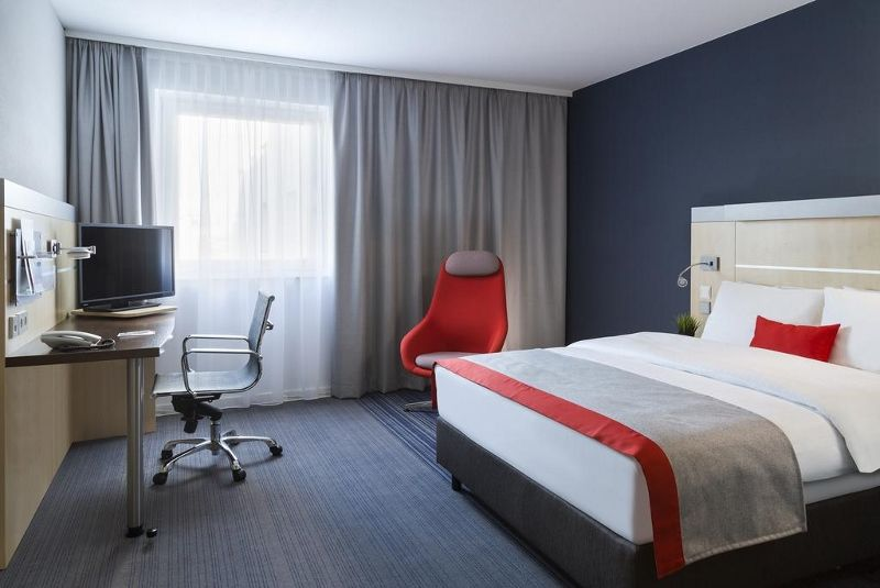 Photo n° 8 Holiday Inn Express Berlin City 3* « sans transfert »