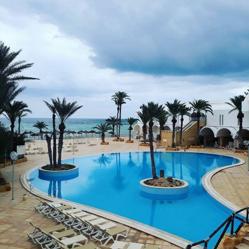 Séjour Tunisie - Hôtel Club Dar Djerba Zahra 3*