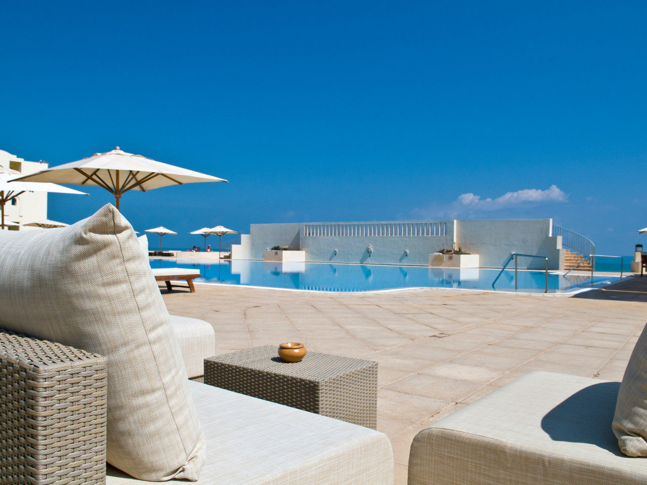 Hôtel Sensimar Thalasso Ulysse Palace 5* Luxe - Adult Only