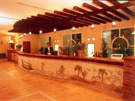 Tunisie - Djerba - Hôtel Vincci Djerba Resort 4*