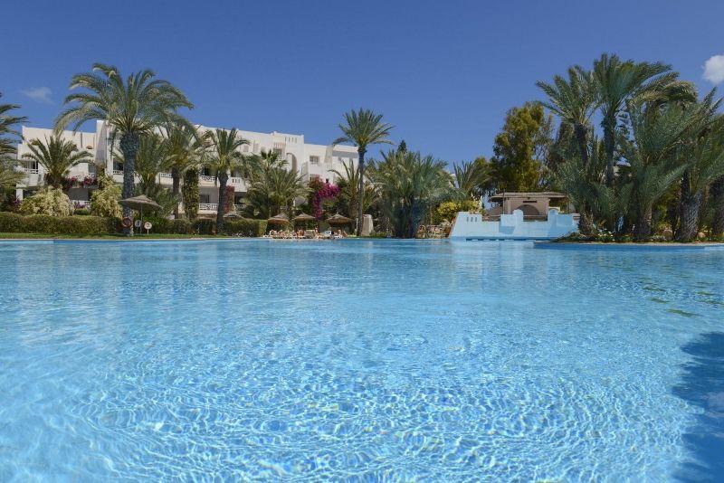 Djerba Resort 4 *