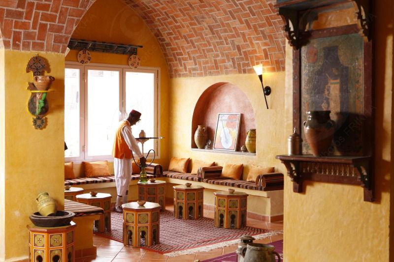 Tunisie - Zarzis - Hôtel Lella Meriam 4*