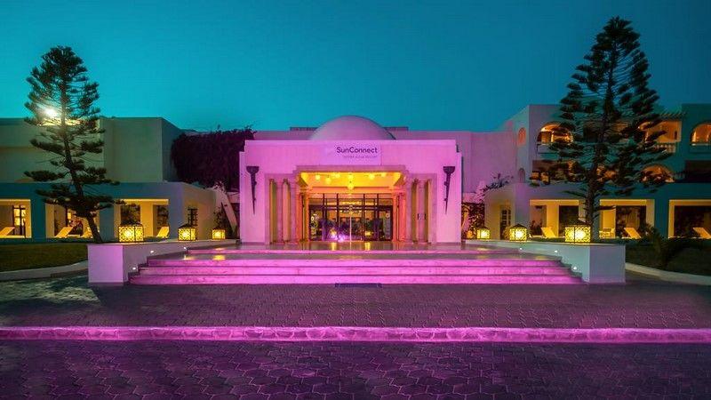 Séjour Djerba - SunConnect Djerba Aqua Resort 4*