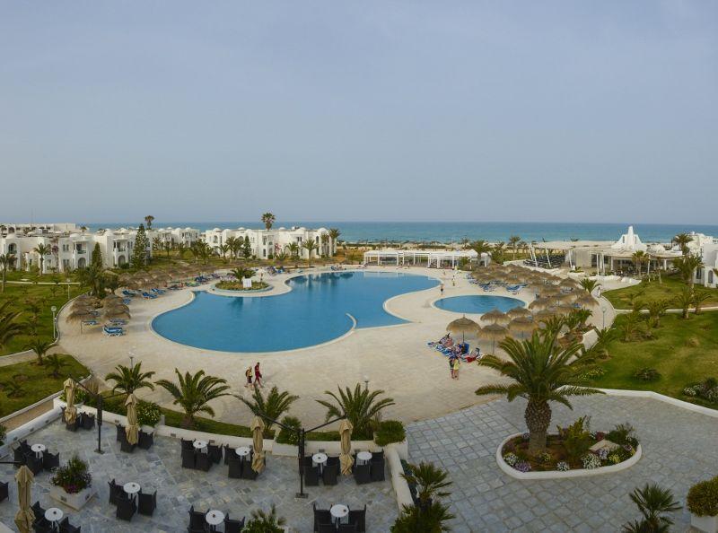 Séjour Djerba - Vincci Hélios Beach 4*