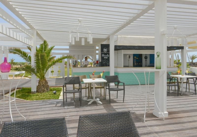 Tunisie - Djerba - Hôtel Vincci Hélios Beach 4*