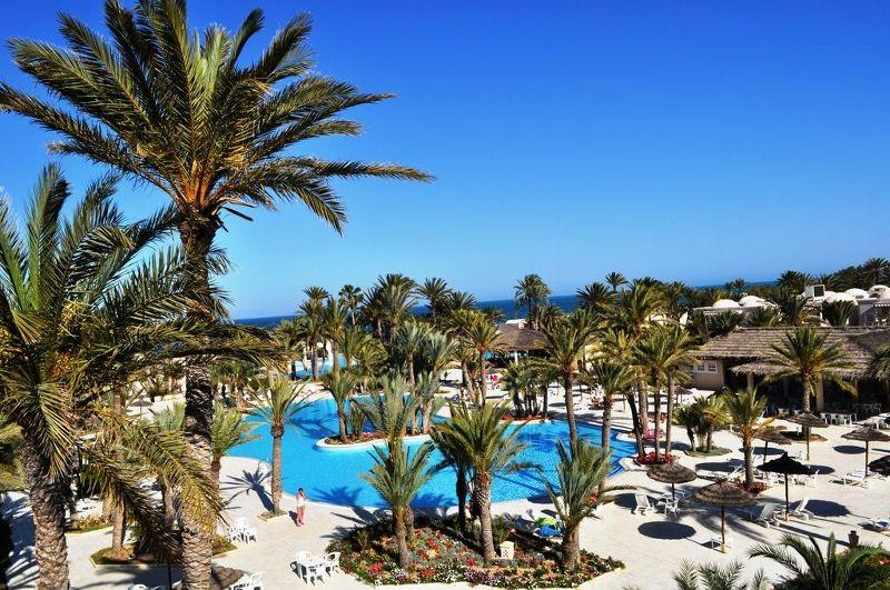 Séjour Djerba - Zita Beach Resort 4*