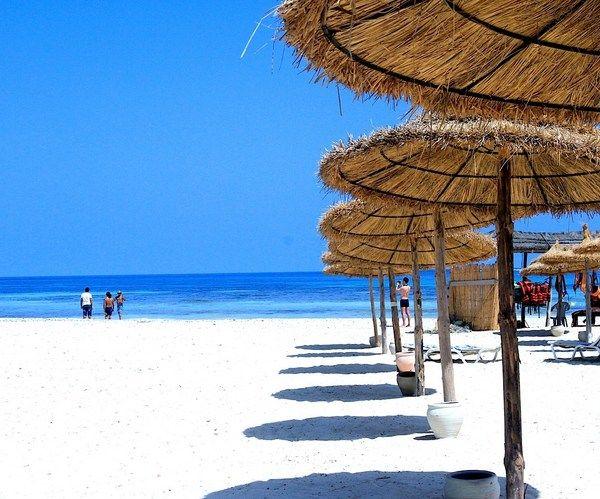 Seabel Rym Beach 4*, Djerba