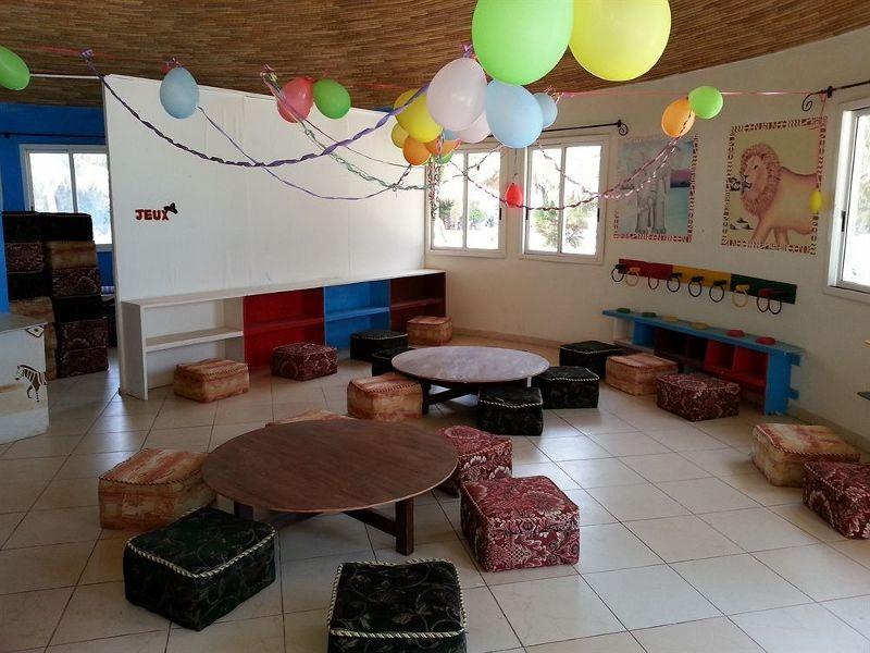 Sénégal - Saly - Hôtel Royal 3*