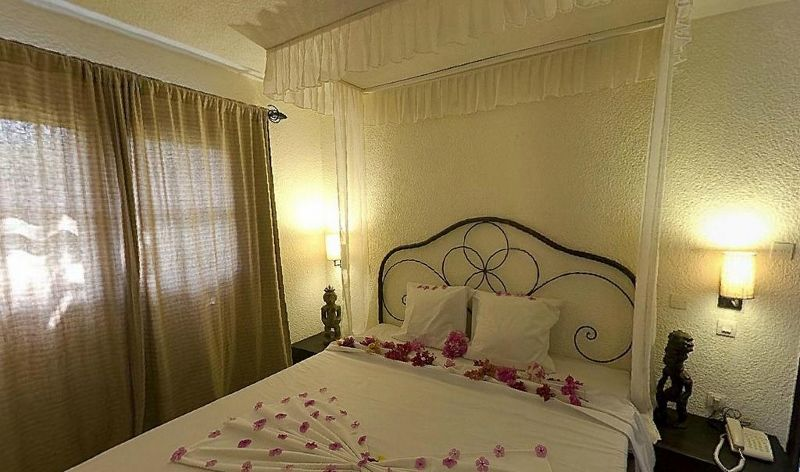 Sénégal - Saly - Hôtel Neptune 5*