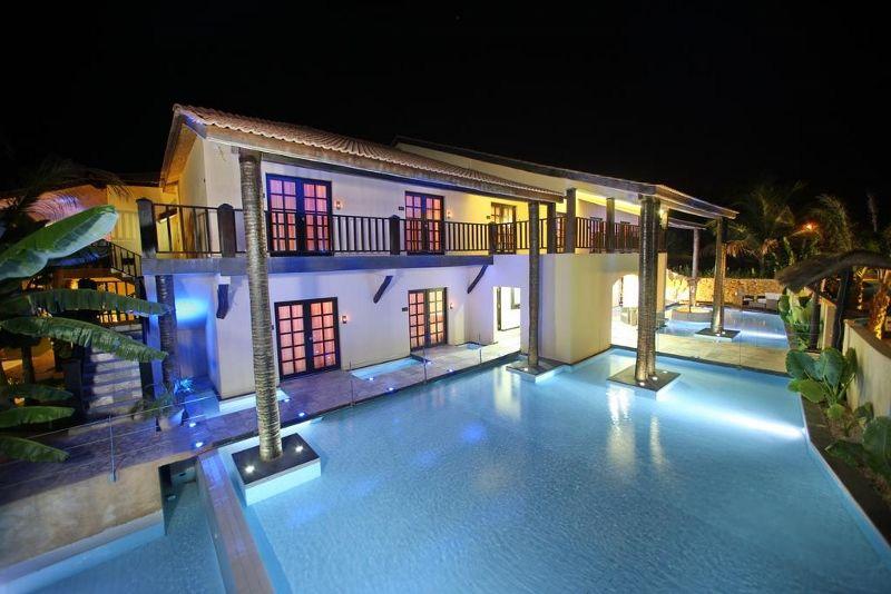 Sénégal - Saly - The Rhino Resort Hotel & Spa 5*