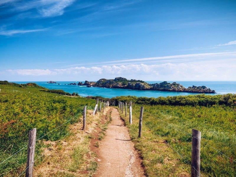 Séjour Ile-et-Vilaine - Autotour Bretagne Côte Nord Mystères Bretons - De Saint Malo à Rennes - Rendez-vous sur place