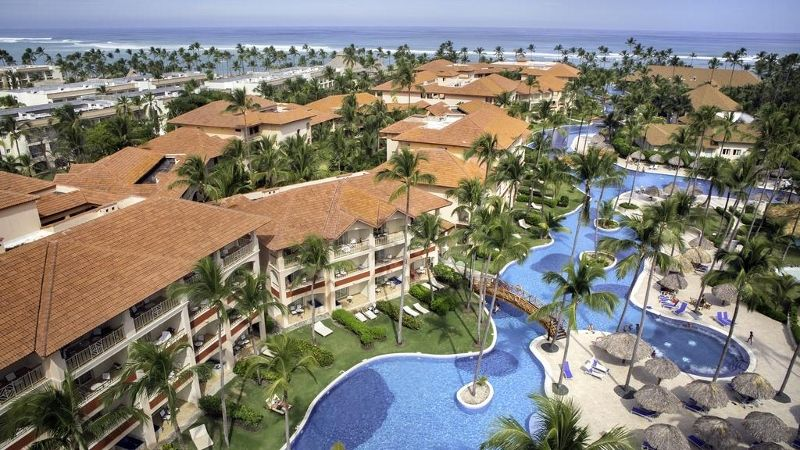 Majestic Colonial Punta Cana 5 *