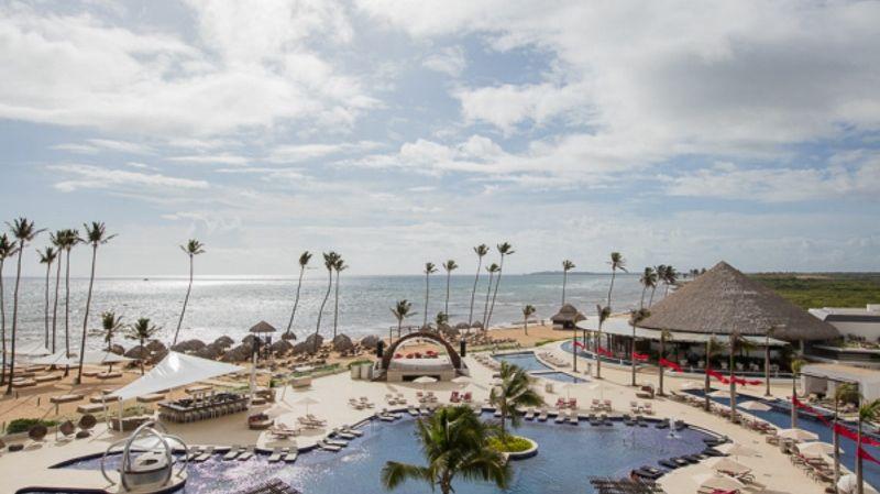 Séjour Punta Cana - Royalton CHIC Punta Cana 5*