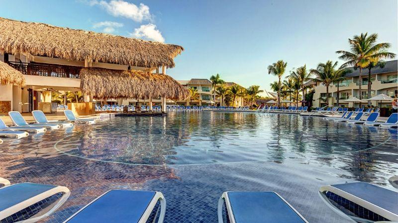 Séjour Punta Cana - Royalton Splash Punta Cana 5*