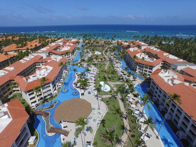 Majestic Mirage Punta Cana Resort 5*