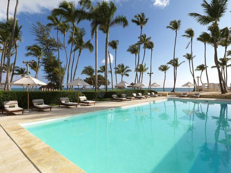 Melia Punta Cana Beach 5* - Adults Only