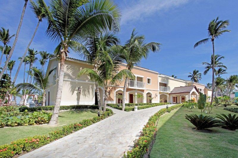 Grand Palladium Bavaro Resort  Spa 2