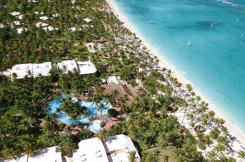 Grand Palladium Bavaro Resort  Spa Playa 3