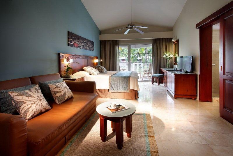 Grand Palladium Bavaro Suites Resort  Spa - Junior Suite 6