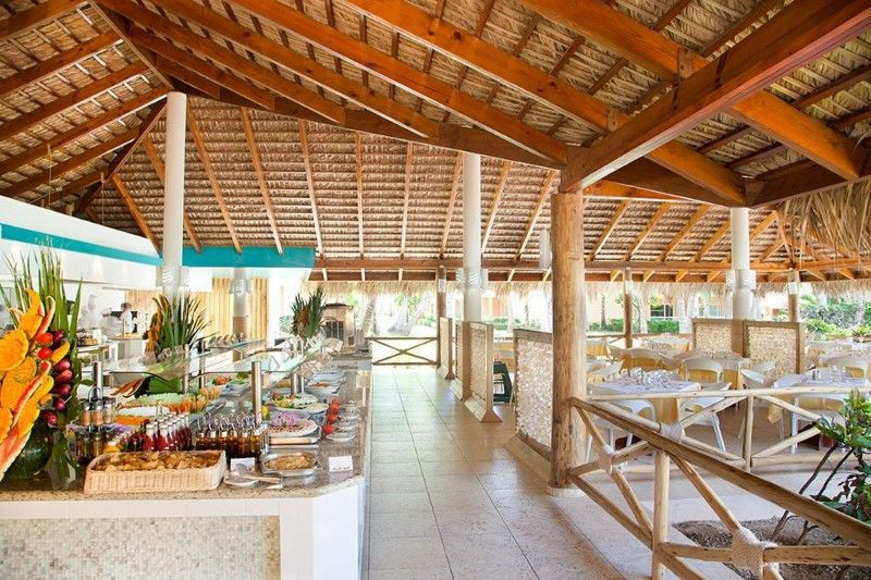 Restaurante Bohio