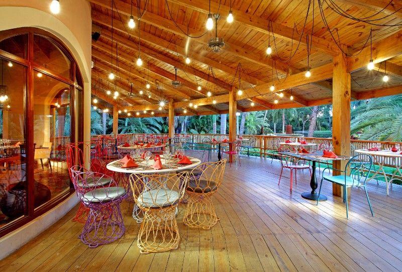 Restaurante La Adelita 2