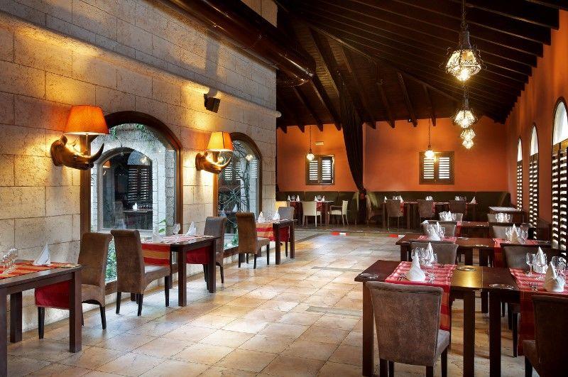 Restaurante La Parrilla 6