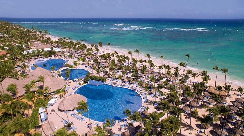 Séjour Punta Cana - Bahia Principe Grand Punta Cana 5*