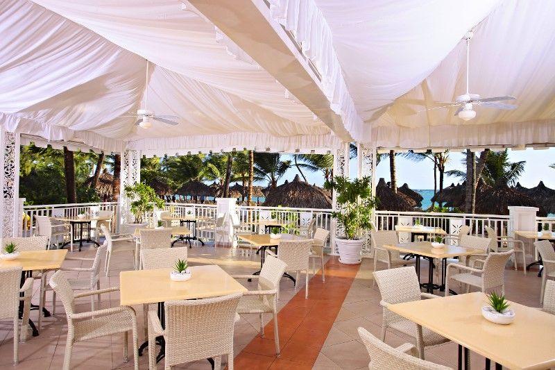 République Dominicaine - Bavaro - Hôtel Bahia Principe Luxury Esmeralda 5*