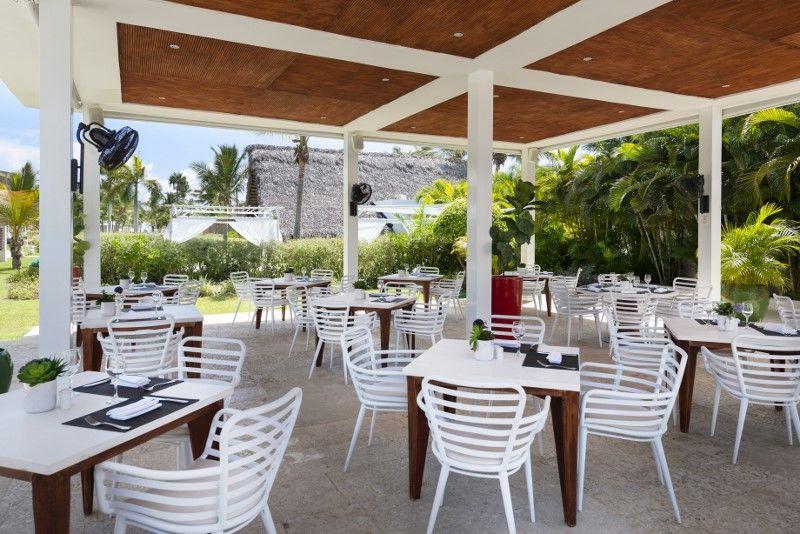 Catalonia Royal Bavaro - Sorrento Restaurant 2019
