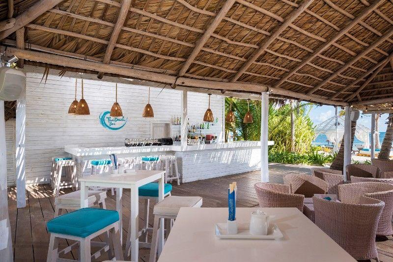 Catalonia Royal Bavaro -  Beach  Bar