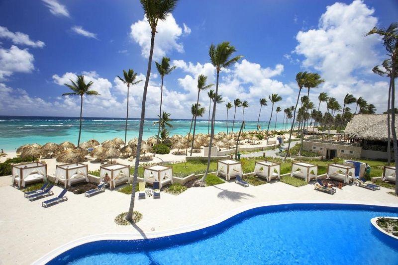 Majestic Elegance Punta Cana 5 *