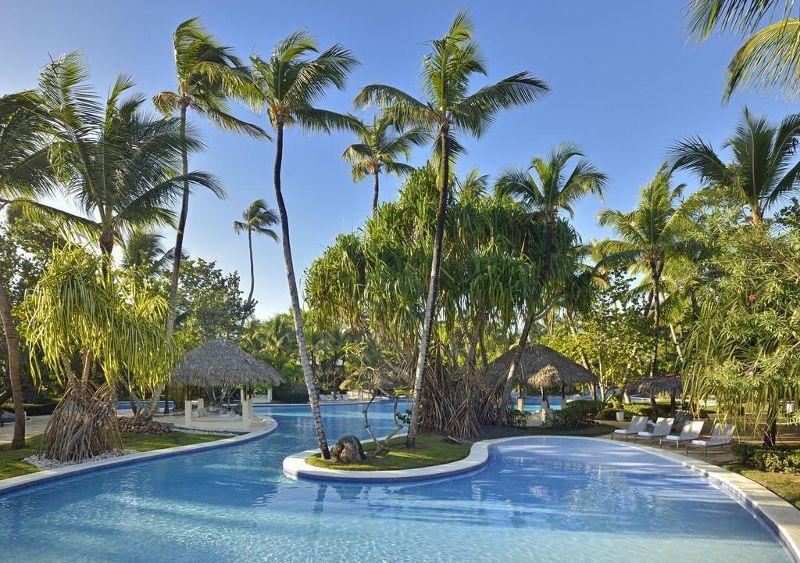 Paradisus Punta Cana 5*