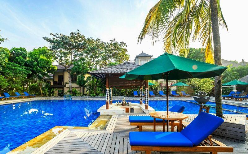 Hôtel Risata Resort Bali 4*