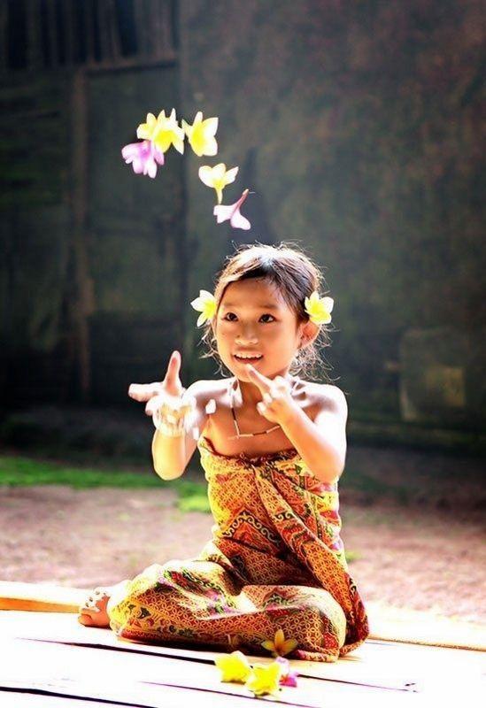 Indonésie - Bali - Circuit Ubud avec extension à Benoa 4*
