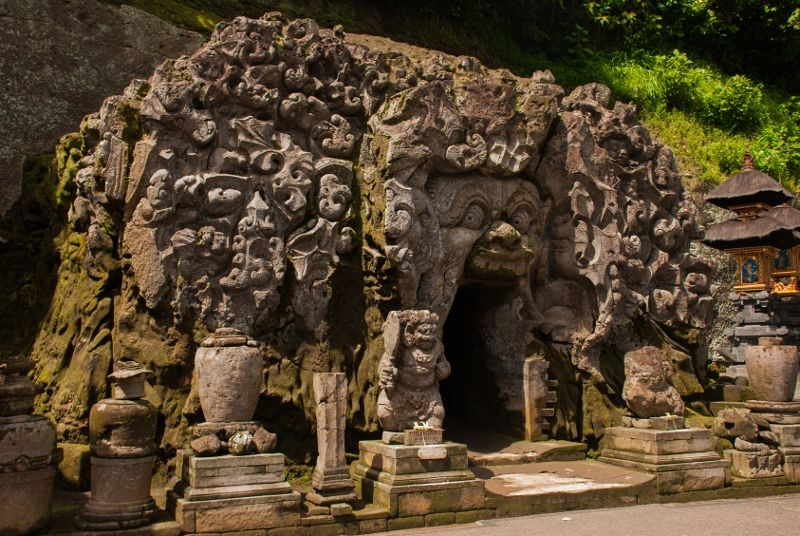 Indonésie - Bali - Circuit Ubud - Seminyak 4*