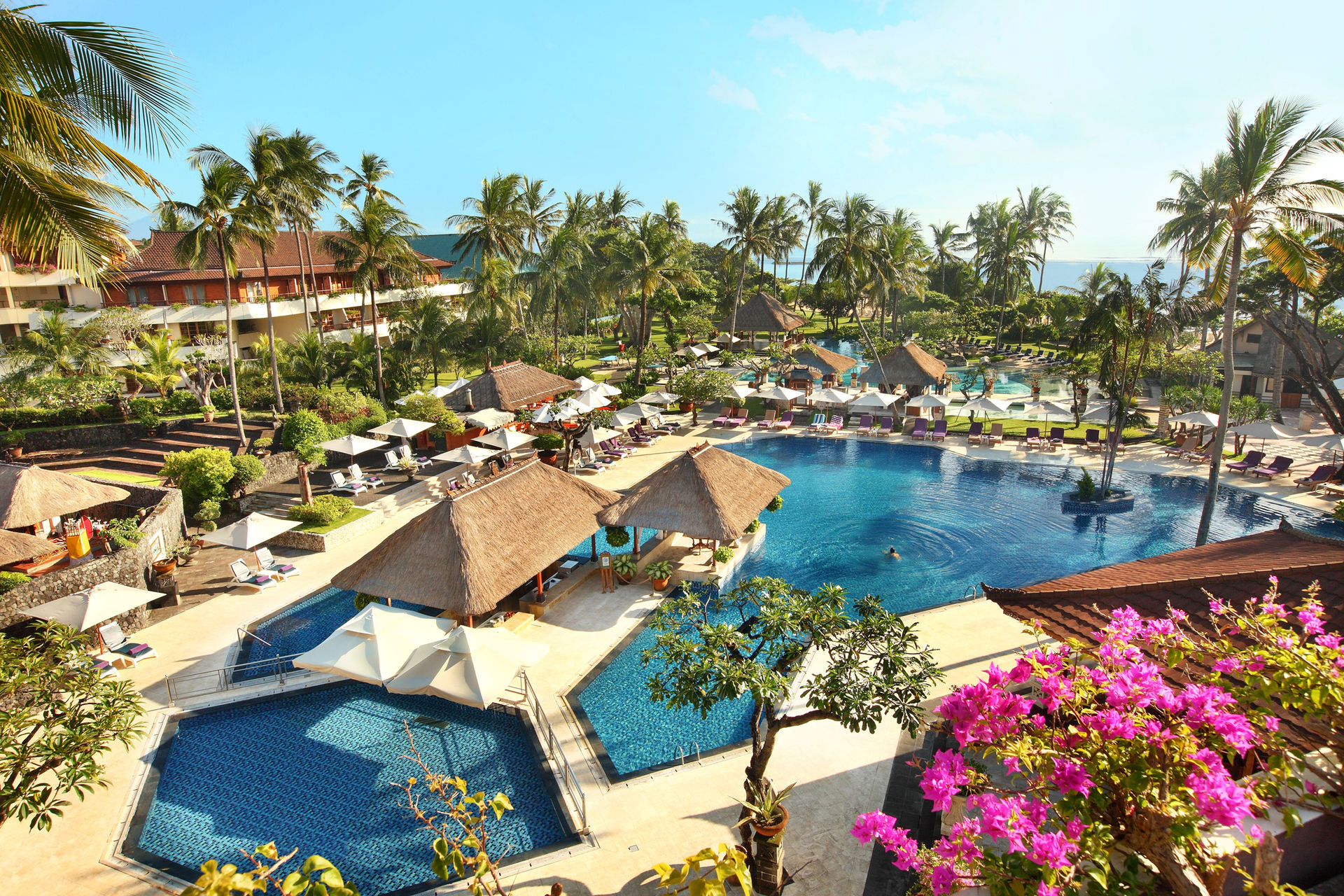 Circuit Bali-Lombok 4* et Nusa Dua 5* - 1