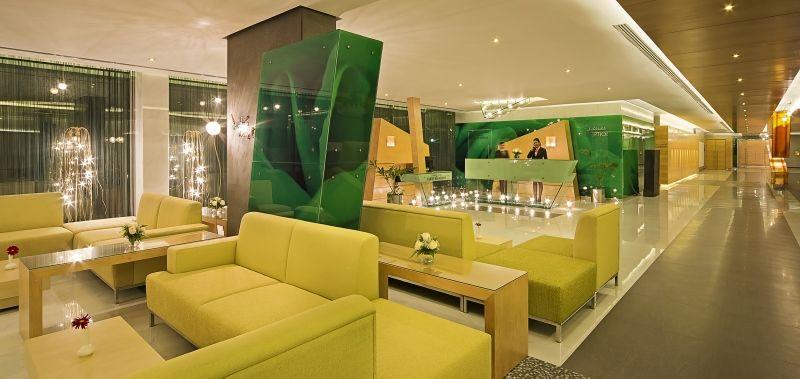 Al Khoory Executive Hôtel 3*
