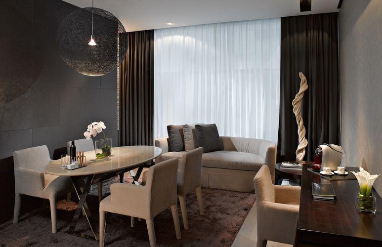 melia dubai hotel 5 sejour emirats arabes avec voyages auchan. Black Bedroom Furniture Sets. Home Design Ideas