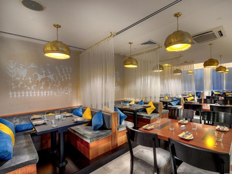 Emirats Arabes Unis - Dubaï - Hôtel Citymax Bur Dubaï 3*