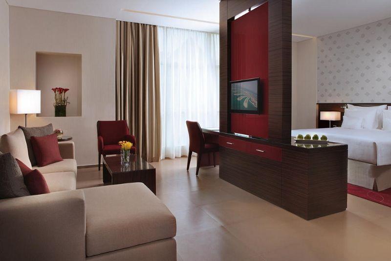 Emirats Arabes Unis - Dubaï - Hôtel Cosmopolitan 4*
