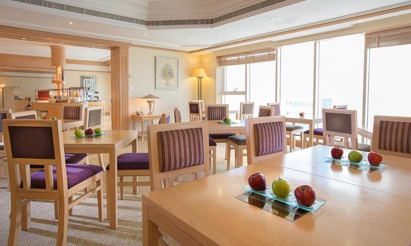 Emirats Arabes Unis - Dubaï - Hôtel Crowne Plaza Dubai 5*