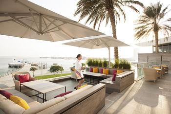 Emirats Arabes Unis - Dubaï - Hôtel Intercontinental Dubai Festival City 5*