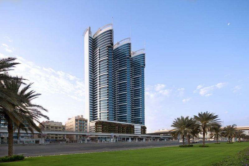 Séjour Dubai - Novotel Al Barsha 4*
