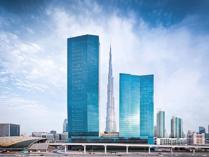Séjour Dubai - Sofitel Downtown Dubaï 5*