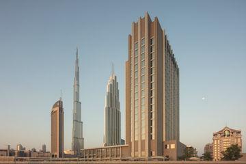 Emirats Arabes Unis - Dubaï - Hôtel Rove Downtown 3*
