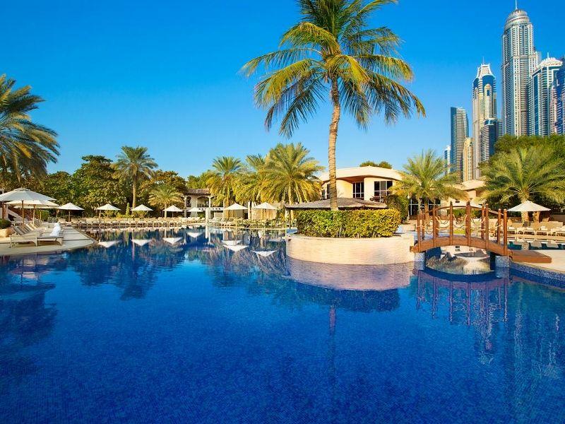 Séjour Dubai - HABTOOR GRAND RESORT AUTOGRAPH COLLECTION 5*