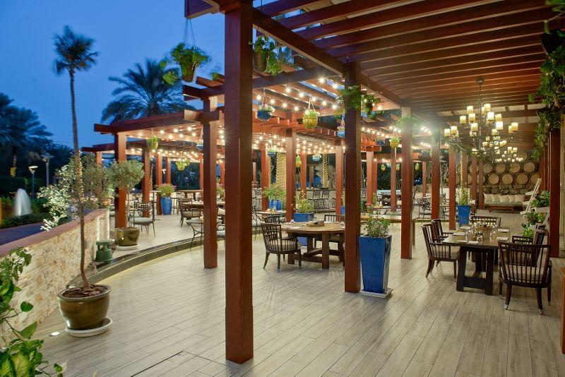 Emirats Arabes Unis - Dubaï - Hôtel Grand Hyatt Dubai 5*